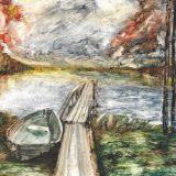 Depressure - September (2020)