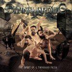 Dinnamarque - One Spirit Of A Thousand Faces (2020) 320 kbps