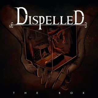 Dispelled - The Box (2020)