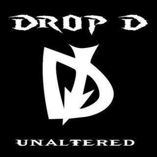 Drop D - Unaltered (2020)