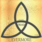 Evermore - Triad (2020) 320 kbps