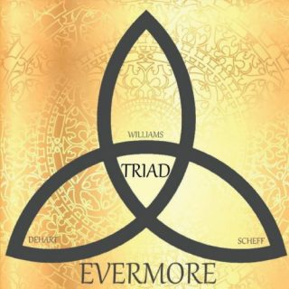 Evermore - Triad (2020)