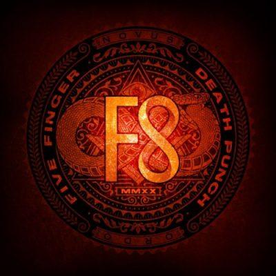 Five Finger Death Punch - F8 (2020)