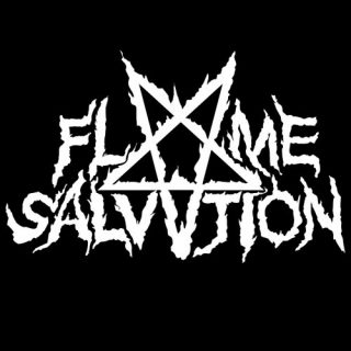 Flame Salvation - Flame Salvation (2020)