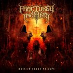 Fractured Insanity - Massive Human Failure (2020) 320 kbps