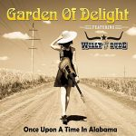 Garden Of Delight - Once Upon a Time in Alabama (2020) 320 kbps