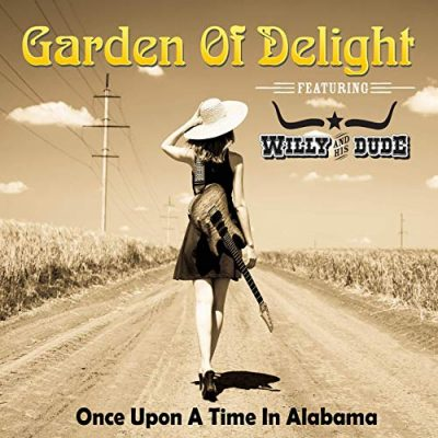 Garden Of Delight - Once Upon a Time in Alabama (2020)