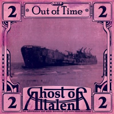 Ghost Of Altalena - Out Of Time (2020)