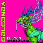 Golconda - Eleven (2020) 320 kbps