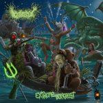 Gorepot - Extreme Bongfest (Reissue Remastered 2020) 320 kbps