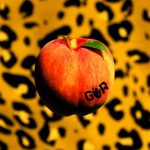Gorilla Riot - Peach (2020) 320 kbps