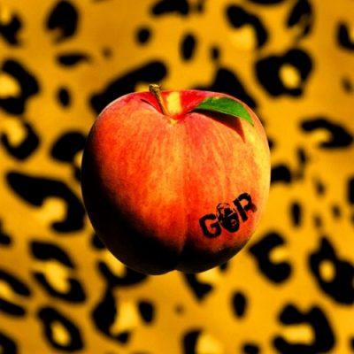 Gorilla Riot - Peach (2020)