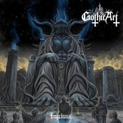 GothicArt - Ingelnus (2020)