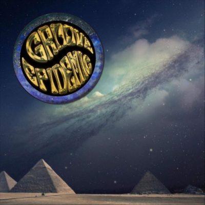 Groove Epidemic - III (2020)