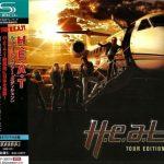 H.E.A.T - Н.Е.А.Т: Тоur Еditiоn (2СD) [Jараnеsе Еditiоn] (2008) 320 kbps