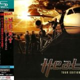 H.E.A.T - Н.Е.А.Т: Тоur Еditiоn (2СD) [Jараnеsе Еditiоn] (2008)