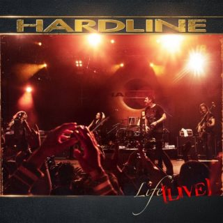 Hardline - Life Live (2020)
