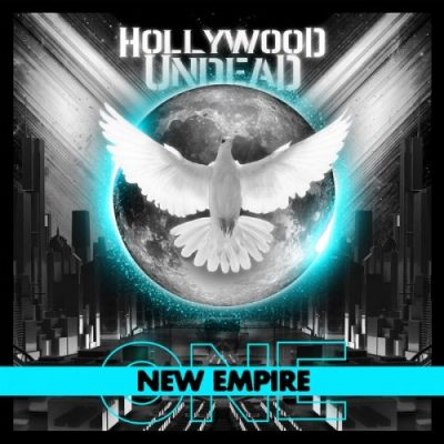 Hollywood Undead - New Empire, Vol. 1 (2020)