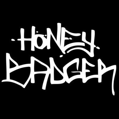 Honey Badger - Honey Badger (2020)