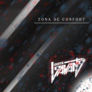 Idiots Savants - Zona de Confort (EP) (2020)