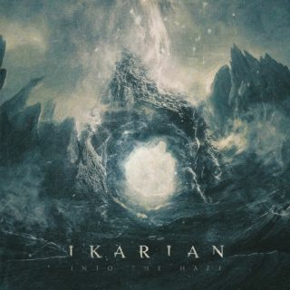 Ikarian - Into the Haze (2020)