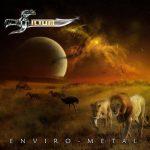 Ilium - Enviro-Metal (2020) 320 kbps
