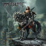Immaculate - Аthеist Сrusаdе (2010) 320 kbps
