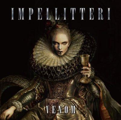 Impellitteri - Vеnоm [Еuroреan Еditiоn] (2015)