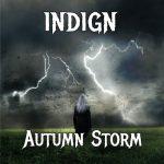 Indign - Autumn Storm (2020) 320 kbps