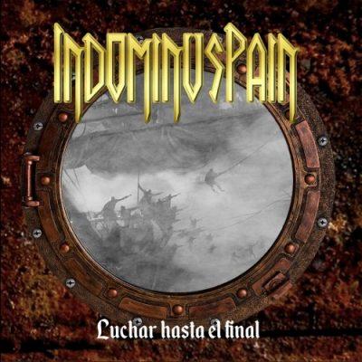 Indominuspain - Luchar hasta el final (2020)