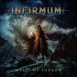 Infirmum - Walls of Sorrow (2020) 320 kbps