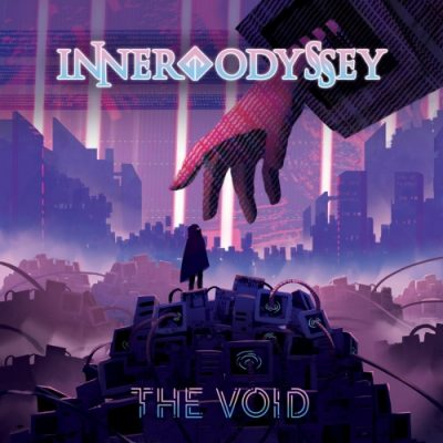 Inner Odyssey - The Void (2020)