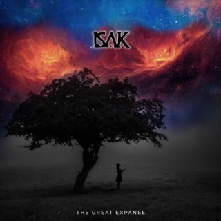 Isak - The Great Expanse (2020)