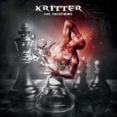 Kritter - The Fuckening (2020)