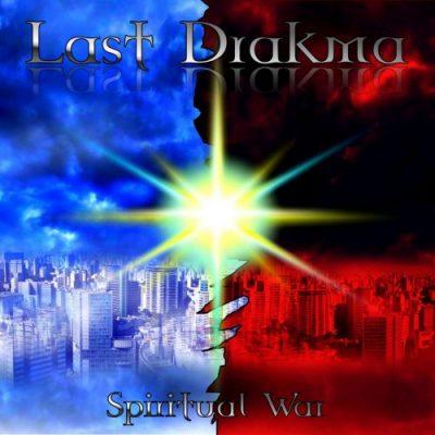 Last Drakma - Spiritual War (2020)
