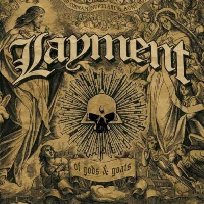 Layment - Оf Gоds & Gоаts (2014)