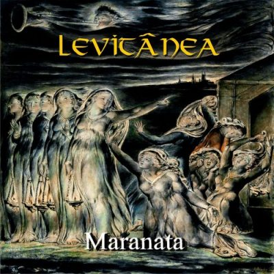 Levitanea - Maranata (2020)