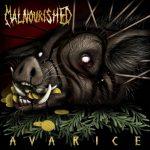 Malnourished - Avarice (EP) (2020) 320 kbps