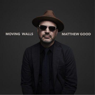 Matthew Good - Moving Walls (2020)
