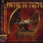 Metal De Facto - Imperium Romanum [Japanese Edition] (2019) [2020] 320 kbps