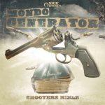 Mondo Generator – Shooter's Bible (2020) 320 kbps