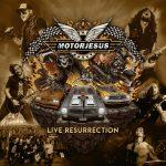 Motorjesus - Live Resurrection (2020) 320 kbps