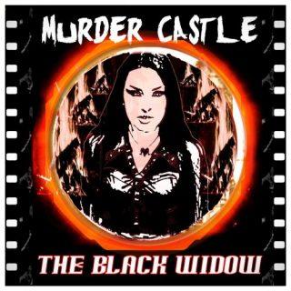 Murder Castle - The Black Widow (2020)