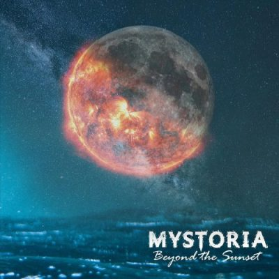 Mystoria - Beyond The Sunset (2020)