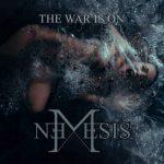 Nemesis - The War Is On (2020) 320 kbps