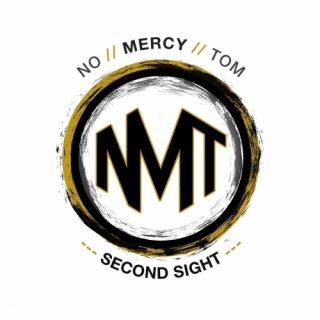 No Mercy Tom - Second Sight (2020)
