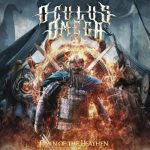 Oculus Omega - Dawn of the Heathen (EP) (2020) 320 kbps