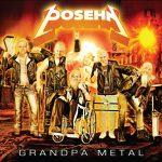 Posehn - Grandpa Metal (2020) 320 kbps