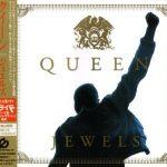 Queen - Jеwеls [Jараnеsе Еditiоn] (2004) 320 kbps