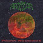 Razzor - Planet Westeland (EP) (2020) 320 kbps